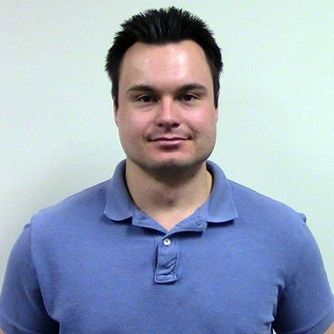 Greg Swynar - Registered Physiotherapist